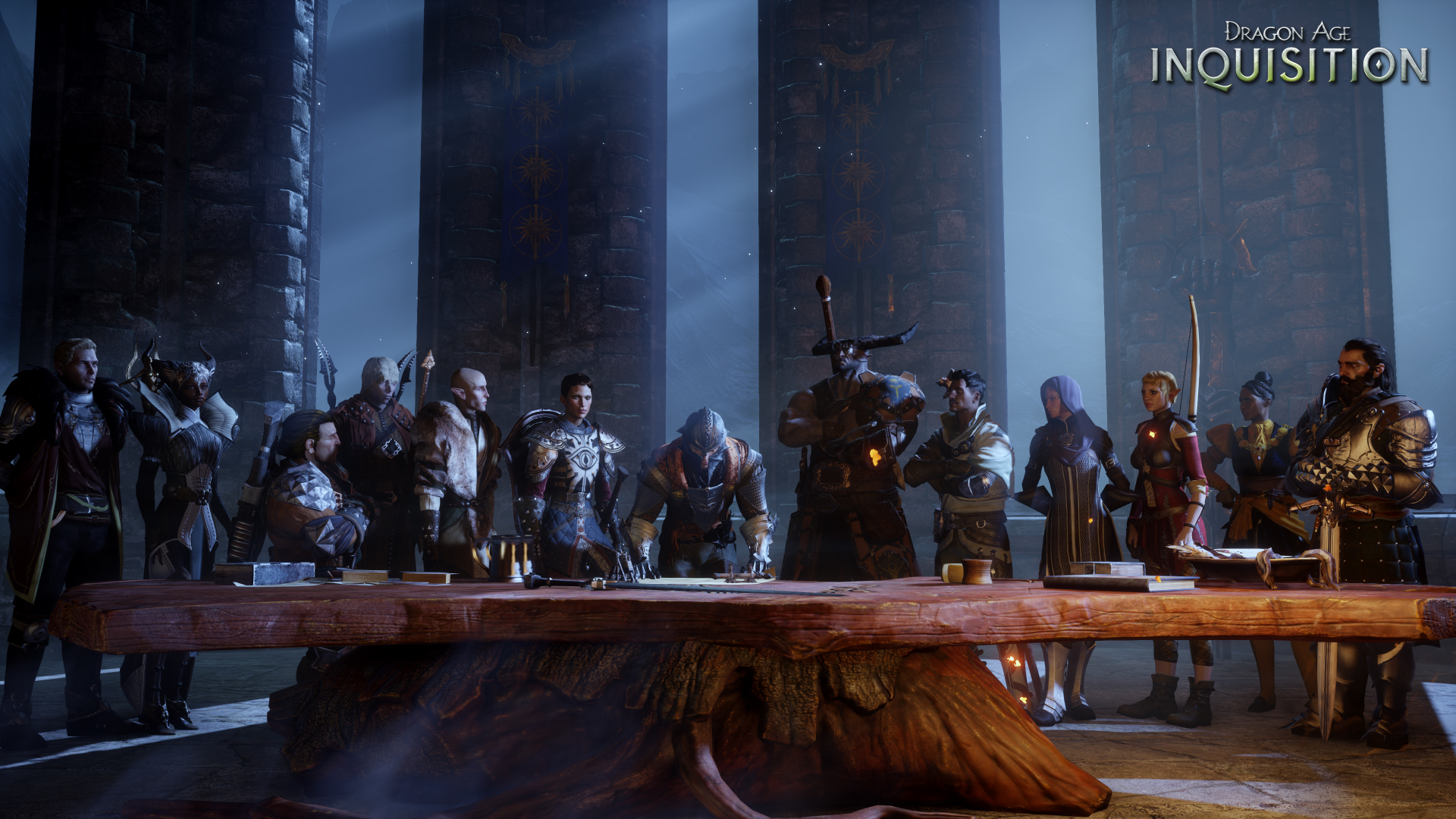 Dragon Age: Inquisition Patch 8 Notes