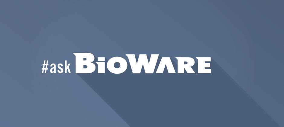 Ask BioWare