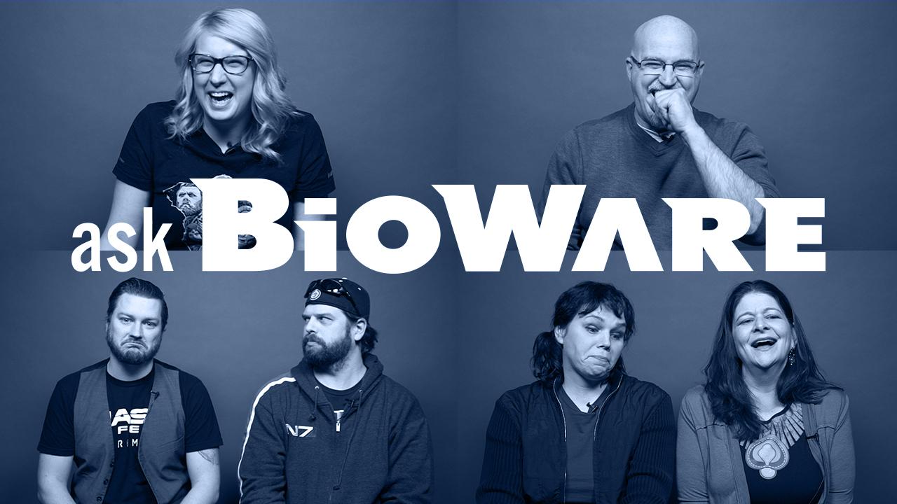 Ask BioWare #2