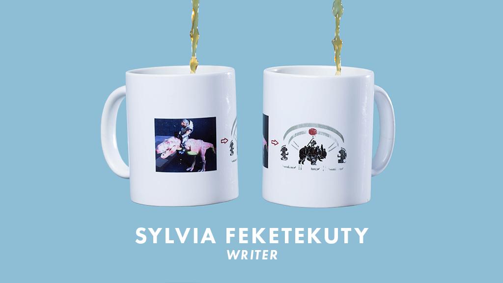SylviaBlog