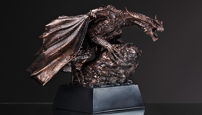 Introducing the BioWare Service Awards