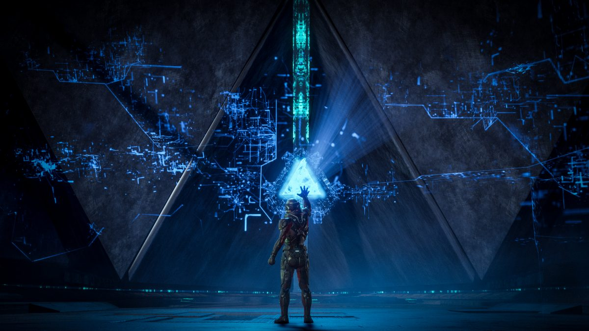 Mass Effect: Andromeda Patch 1.06 Notes