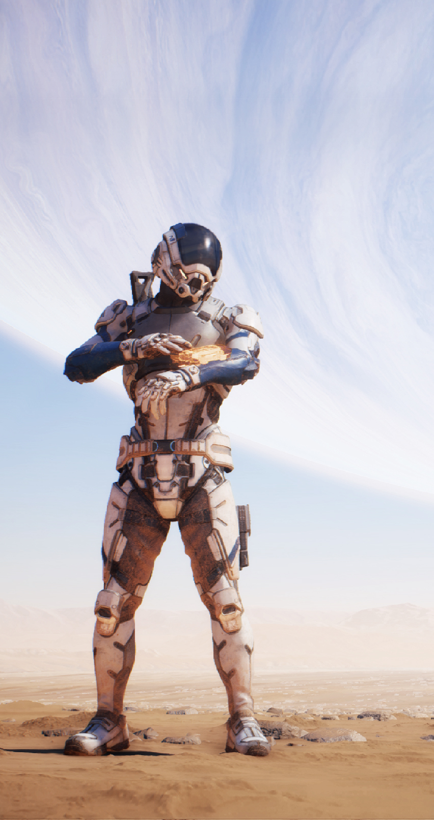 Mass Effect Andromeda Phone Wallpapers Bioware Blog
