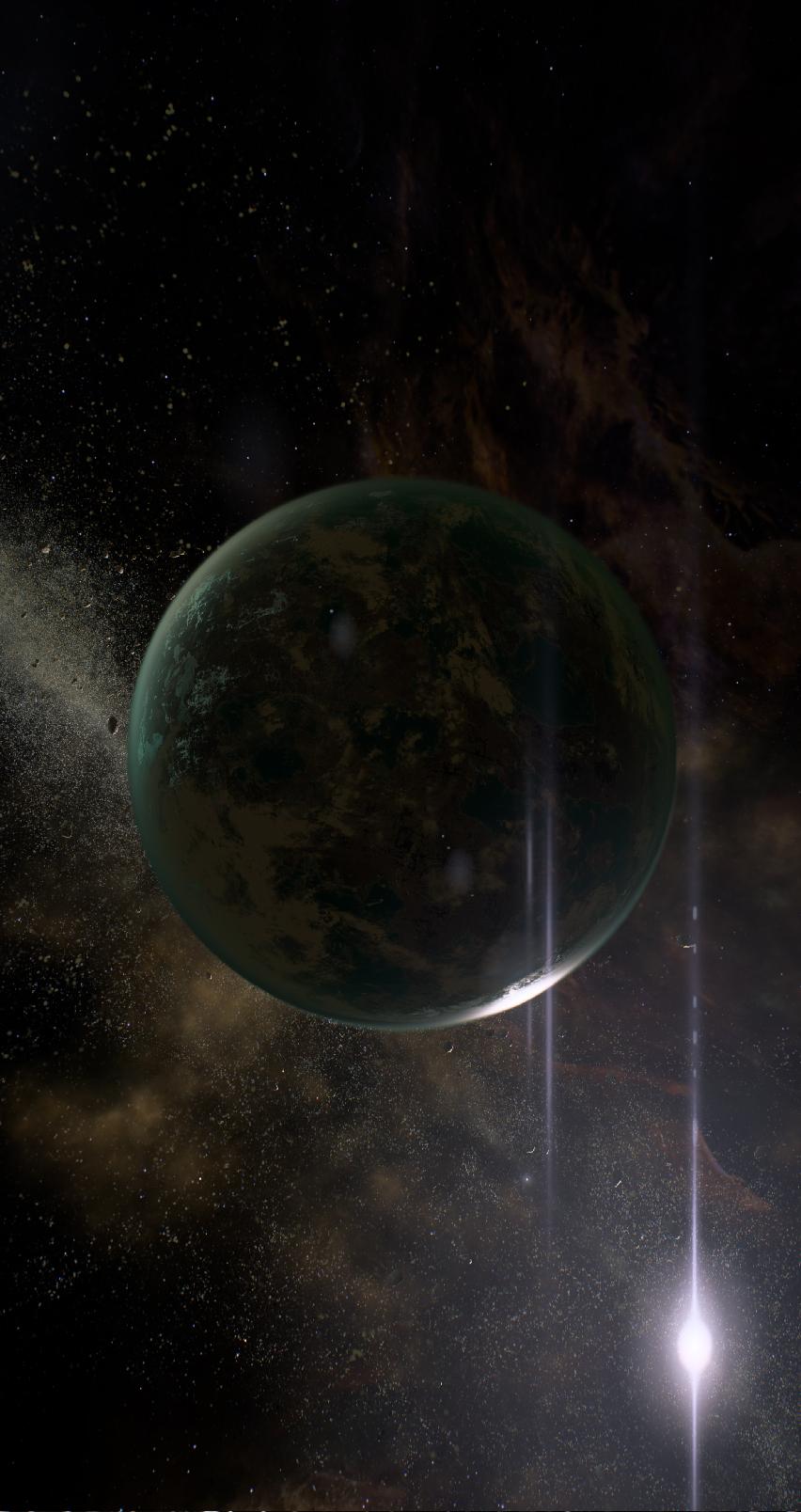 Mass Effect Andromeda Phone Wallpapers Bioware Blog