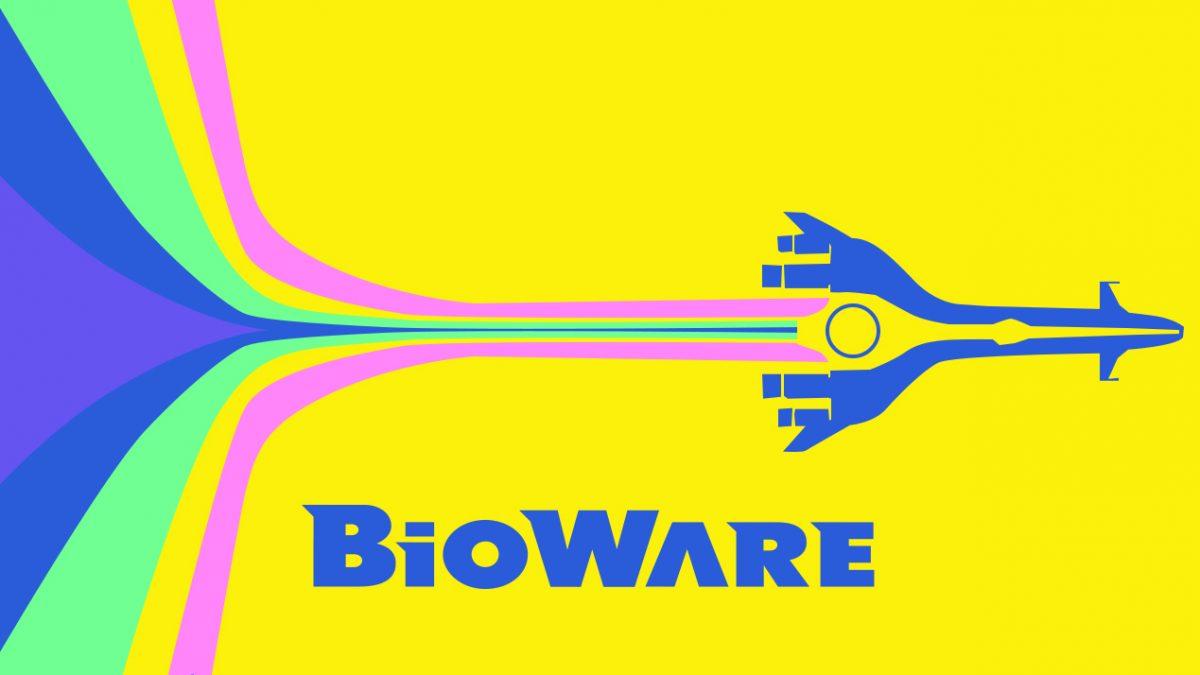 Celebrate Pride with BioWare