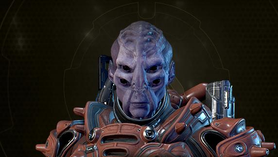 Mass Effect: Andromeda Combat Balance Updates