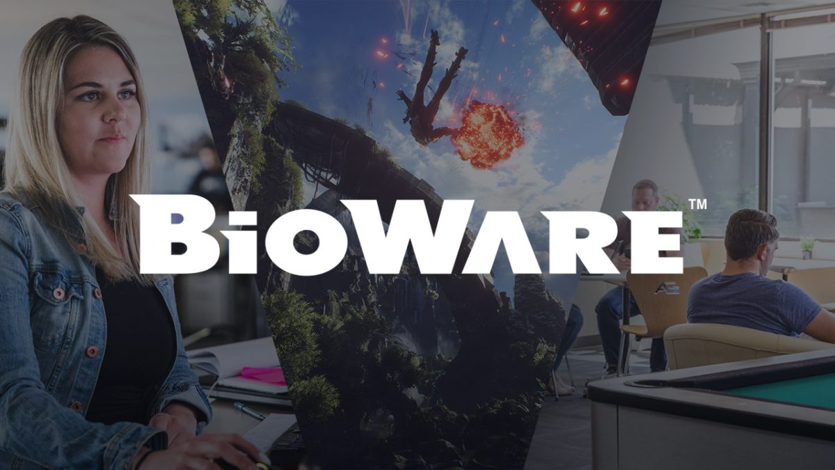 Creating Worlds: The Future of BioWare