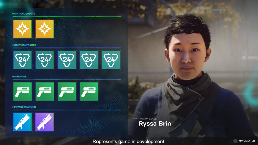 Anthem — Версия 2.0 преобразит игру: новые фракции, пираты и эндгейм