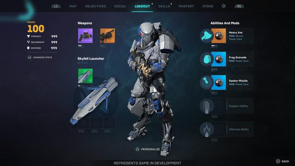 Anthem Update – Javelin Gameplay & Builds - Image 7