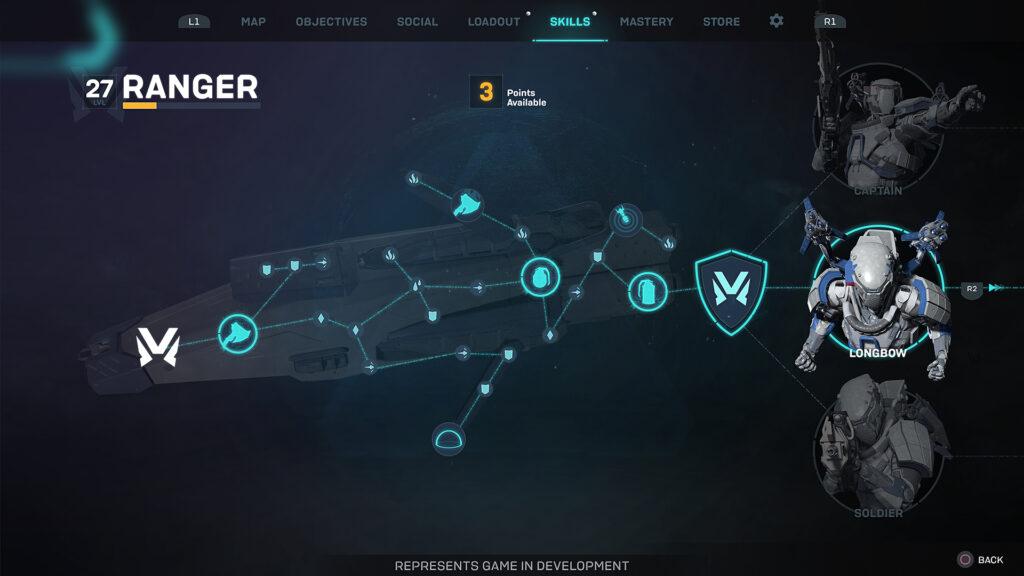 Anthem Update – Javelin Gameplay & Builds - Image 5