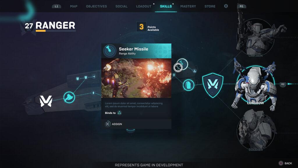 Anthem Update – Javelin Gameplay & Builds - Image 3