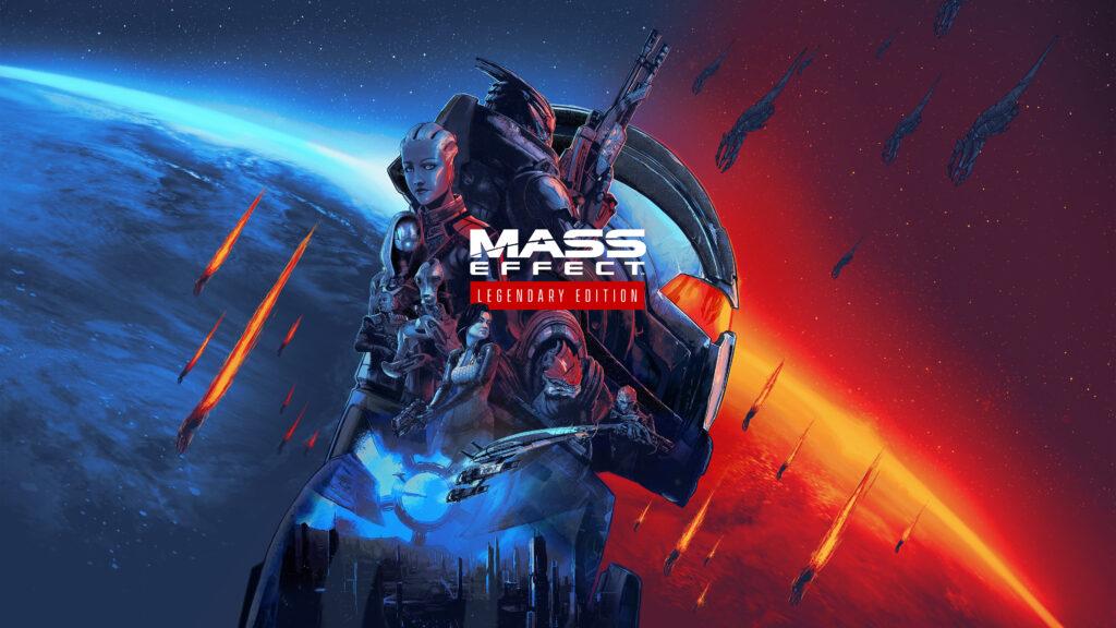 Mass Effect, <b> Bioware announces new Mass Effect game and trilogy remaster </b>