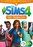 The Sims™ 4 Ao Trabalho