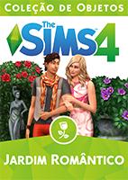 The Sims™ 4 Jardim Romântico Coleção de Objetos