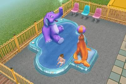 Ideas at a glance for toddlers page 10 the sims forums for Pool designs sims 4