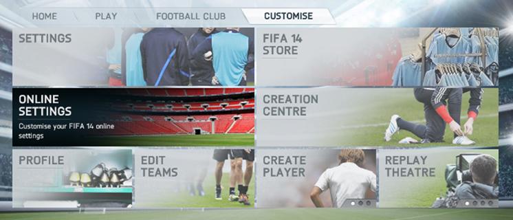 Скачать Приложение Origin для Fifa 15