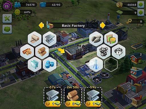 Aide Simcity Buildit