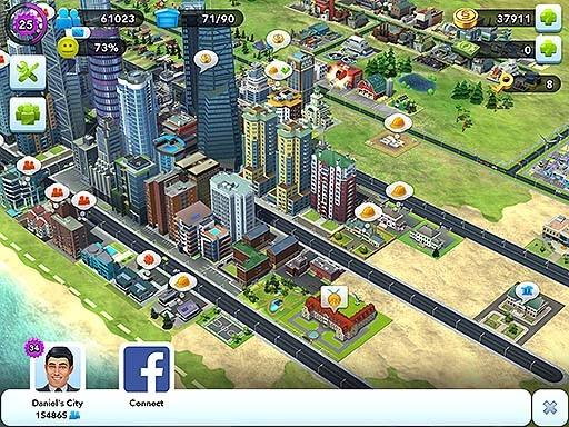 Simcity Buildit Entrepot