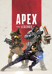 Apex Legends | Forum | Bug Reports | EA Answers HQ | EN