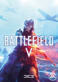 Battlefield V | Forum | Bug Reports | EA Answers HQ | EN