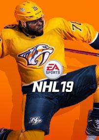 NHL 19 | Forum | Bug Reports | EA Answers HQ | EN