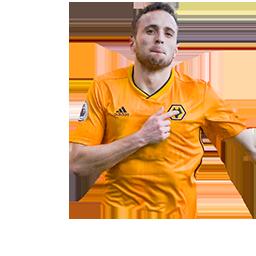 Diogo Jota 82 Fifa Mobile 20 Fifarenderz
