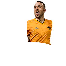 Diogo Jota 99 Fifa Mobile 20 Fifarenderz