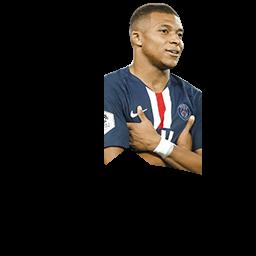 Mbappé   FIFA Mobile 21   FIFARenderZ
