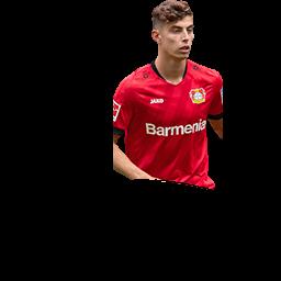 Havertz | FIFA Mobile 21 | FIFARenderZ