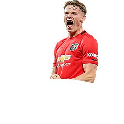 Mctominay Fifa Mobile 21 Fifarenderz