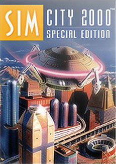 FREE SimCity 2000 Special Edit...