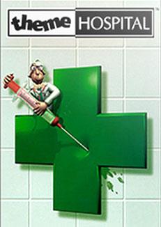 Theme Hospital free [Origin]