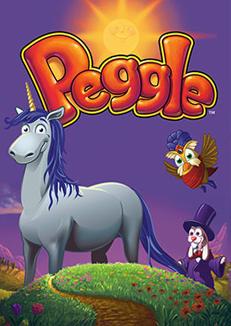 ��������� Peggle �� Origin �� 5 ������� 2014 �.