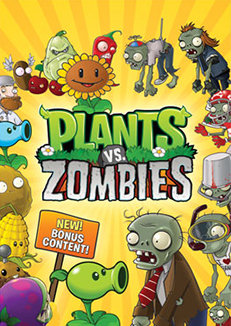 PLANTS VS. ZOMBIES™ GAME OF THE YEAR EDITION Бесплатно