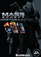 Mass Effect™ : Trilogie