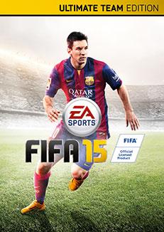 FIFA 15 Ultimate Team Edition