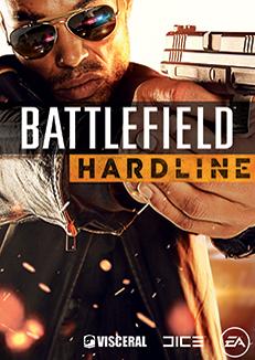 Battlefield™ Hardline Standard Edition