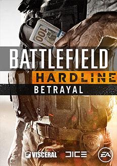 Battlefield™ Hardline: Betrayal