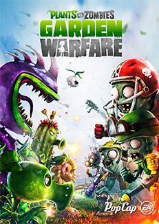 [Аккаунт] Plants vs. Zombies Garden Warfare