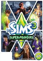 Les Sims™ 3 Super-Pouvoirs