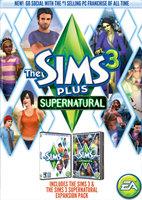 Les Sims™ 3 Plus Super-Pouvoirs