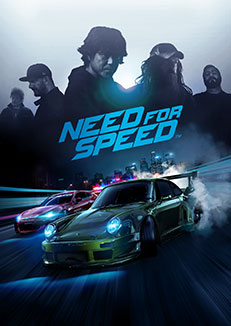 [Аккаунт] Need for Speed Deluxe Edition (2016)