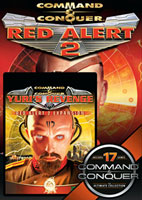 Command & Conquer Red Alert™ 2 y Yuri's Revenge™