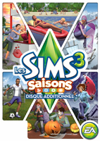 Les Sims™ 3 Saisons