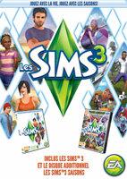 Les Sims™ 3 Plus Saisons