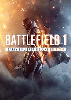 Battlefield™ 1 - Edição Deluxe Early Enlister