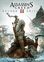 Assassin's Creed® III Deluxe Edition