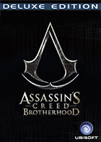 Assassin's Creed®: Brotherhood Digital Deluxe Edition