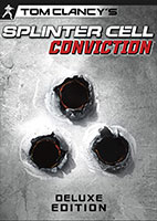 Tom Clancy's Splinter Cell Conviction™ Deluxe Edition