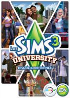 Les Sims™ 3 University